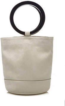 Simon Miller Bonsai 20CM Nubuck Bucket Bag