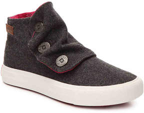 Blowfish Girls Mabbit Youth High-Top Sneaker