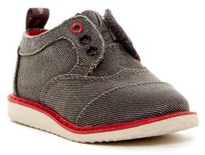 Toms Brogue Oxford (Baby, Toddler, & Little Kid)