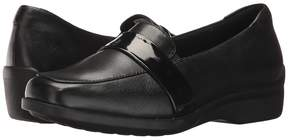 Aravon Winsor Moc Women's Shoes