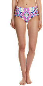 6 Shore Road Botina High-Waist Bottom