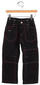 Catimini Boys' Straight-Leg Four Pocket Jeans w/ Tags