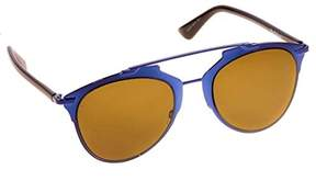 Christian Dior Sunglasses REFLECTED/S 0M2x Blue Black 52MM