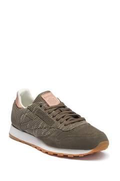 Reebok Classic Leather EBK Sneaker
