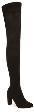 Steve Madden Women's Ezra Thigh High Boot