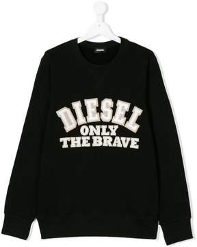 Diesel Salci SF sweatshirt