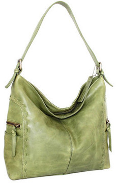 Women's Nino Bossi Racquel Hobo Bag