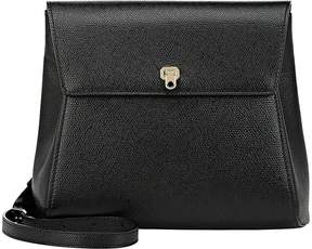 Valextra Women's City Tracollina Crossbody