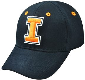 Top of the World Infant Illinois Fighting Illini Cub One-Fit Cap
