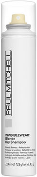 Paul Mitchell Invisiblewear Blonde Dry Shampoo-4.7 oz.