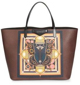 Givenchy Antigona Large Butterfly Shopper