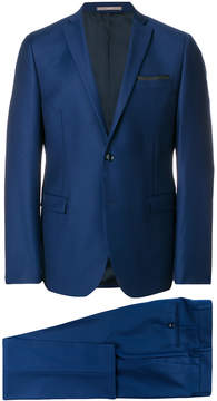 Paoloni two piece formal suit
