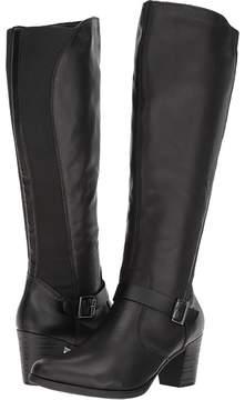 Rieker Y8991 Ivonne 91 Women's Pull-on Boots
