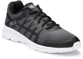 Fila Memory Finity Heathered Women's Running Shoes