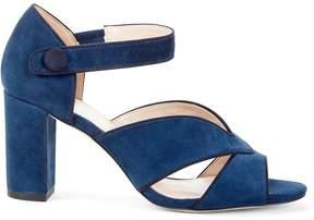 Sole Society Adena Block Heel Sandal