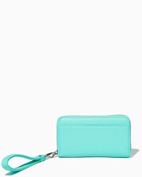 Leigh Zip Around Wallet