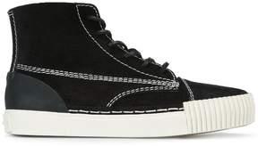 Alexander Wang 'Perry' hi-top sneakers