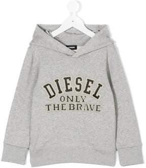 Diesel Salcih hoodie