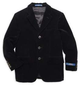 Ralph Lauren Toddler's, Little Boy's& Boy's Pocketed Polo Jacket