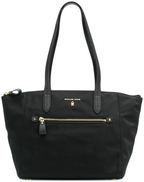 MICHAEL Michael Kors Jet Set tote bag - BLACK - STYLE