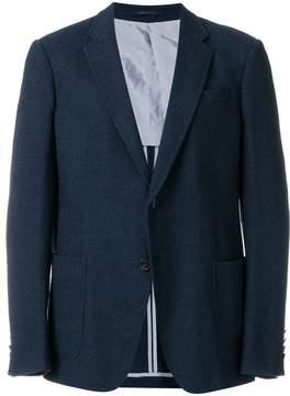 Armani Collezioni tailored blazer