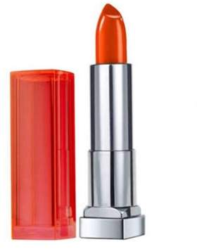 Maybelline Color Sensational Lip Color, 880, Electric Orange.