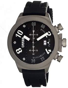 Breed Arnold Chronograph Watch.