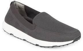 Swims Men's Breeze Leap Knit Slip-On Sneakers