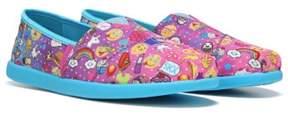 Skechers Kids' Solestice Memory Foam Slip On Sneaker Pre/Grade School