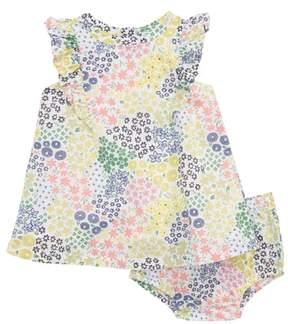 Tucker + Tate Ruffle Floral Dress