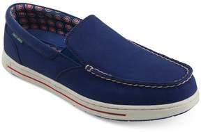 Eastland Men's Chicago Cubs Surf Slip-On Shoes