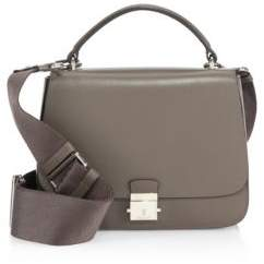 Michael Kors Mia Shoulder Bag - ELEPHANT - STYLE