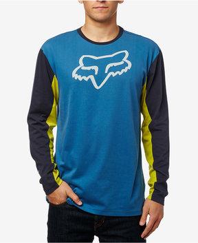 Fox Men's Tracker Airline Colorblocked Logo T-Shirt