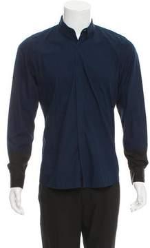 Dries Van Noten Button-Up Shirt