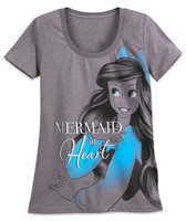 Disney Ariel T-Shirt for Women