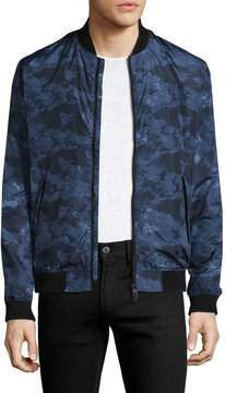 J. Lindeberg Men's Thom 72 Printed Jacket