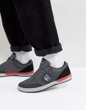 Etnies Marana XT Sneakers In Dark Gray