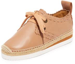 See by Chloe Glyn Espadrille Sneakers