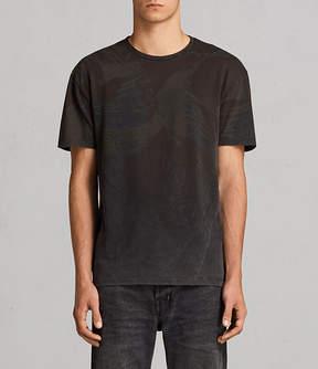 AllSaints Contour Crew T-Shirt