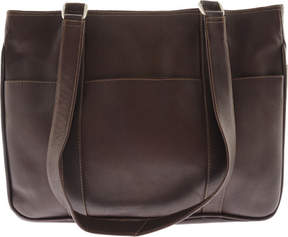 Piel Leather Small Shopping Bag 8748