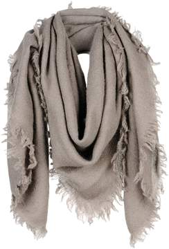 Rick Owens Square scarves
