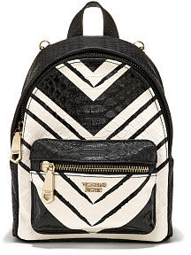 Victoria's Secret Victorias Secret Wicked Mini City Backpack