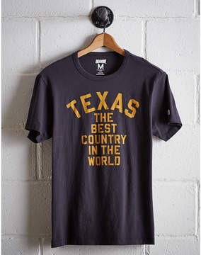 Tailgate Men's Texas The Best Country T-Shirt