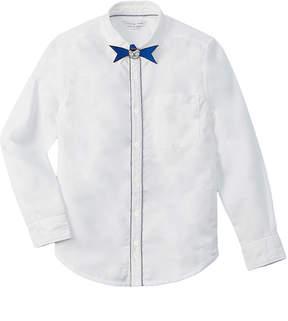 Little Marc Jacobs Boys' Woven Shirt