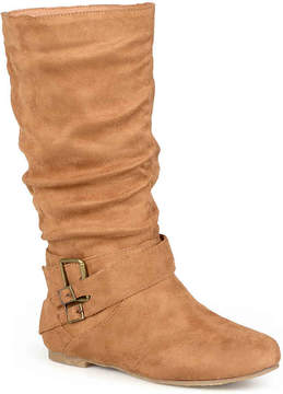 Journee Collection Women's Shelley-6 Boot