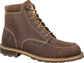 Carhartt CMW6197 6 Moc Toe Lug Waterproof Work Boot (Men's)