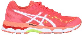 Asics Gel Kayano Faux Leather & Mesh Sneakers