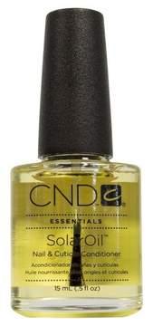 CND® Nail & Cuticle Treatment Solar Oil - 0.5 fl oz