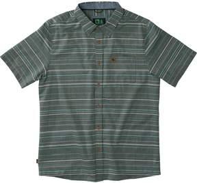 Hippy-Tree Hippy Tree Anza Woven Shirt - Men's