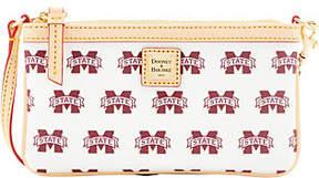 Dooney & Bourke NCAA Mississippi State U.Slim Wristlet - ONE COLOR - STYLE